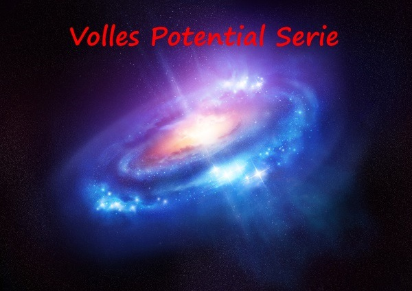 Volles Potential Serie