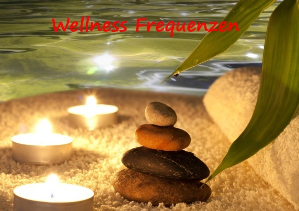 Wellness Frequenzen